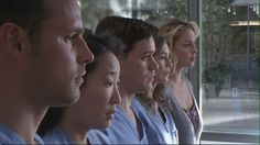 Grey's Anatomy describes everything
