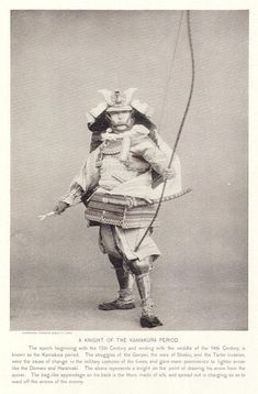 old photos of japan | Japanese warrior Vintage Japanese warrior images