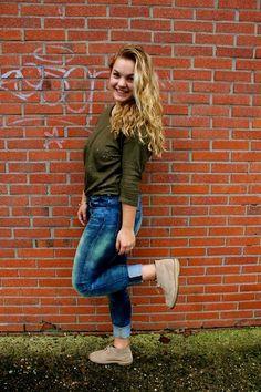 Fashion Maniacs: KEEP SMILING | #clarks | #desertboots