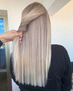 You do things… Blonde Hair Looks, Blonde Hair With Highlights, Brown Blonde Hair, Ashy Blonde, Beige Blonde Balayage, Blonde Honey, Color Highlights, Gray Hair, Blonde Hair Inspiration