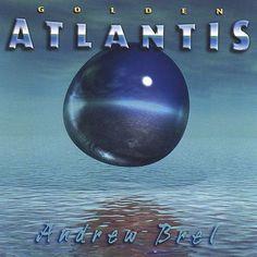 Golden Atlantis [CD]