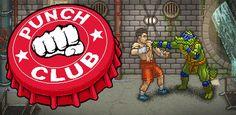 Punch Club v1.062 APK #Android #Games #Apk apkmiki.com