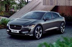 The Jaguar I-PACE has been awarded World Car of the Year, World Car Design of the Year, and World Green Car of the Year at the NY Auto Show. Learn more about the multiple award-winning 2019 I-PACE Luxury Electric SUV today. Jaguar Suv, Jaguar E Type, Classic Cars British, Best Classic Cars, Ford Mustang, Mercedes Benz Mclaren, All Electric Cars, New Porsche, Car Brands