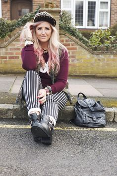 Sporty Spikes | Women's Look | ASOS Fashion Finder