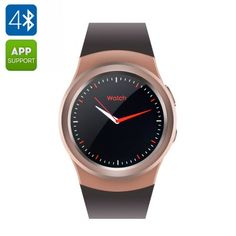 rogeriodemetrio.com: Smart Watch - Heart Rate Monitor