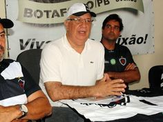 Portal Esporte São José do Sabugi: Novinho é eleito Presidente do Botafogo-PB para bi...