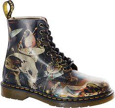 a6a525dcf1d Dr. Marten Women's 1461 8 Eye Shoe Style: DMR13774275W Doc Martens Boots, Dr