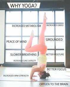 Why you should start practicing yoga!