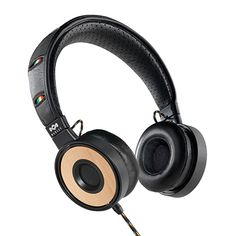 Redemption Song On-Ear Headphones (Freedom Collection) - $199.99 - Play the music you love. These comfortable on-ear headphones stand for peace, love and togetherness. Made out of earth-friendly materials and capable of reproducing bass and crisp, clear sound. #HouseOfMarley #LiveMarley #BobMarley  http://www.thehouseofmarley.com/headphones/on-ear-headphones/redemption-song-on-ear-headphones.html