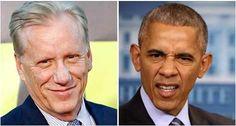 BOOM! James Woods DESTROYS Obama For Politicizing Texas Church Massacre With Gun Control Plea