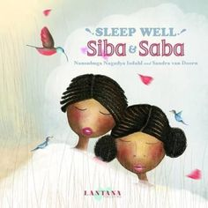 Forgetful sisters Siba and Saba are always losing something. Sandals, slippers, sweaters - you name it, they lose it. When the two sisters fall asleep each night, they dream about the things they have lost that day. Until, one night, their dreams begin to reveal something entirely unexpected...With playful illustrations and a lullaby-like rhythm, this heart-warming story set in Uganda is truly one to be treasured.Sleep Well, Siba and Saba