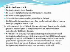Raport de autoevaluare pentru conferirea gradului didactic doi - презентация онлайн Literatura