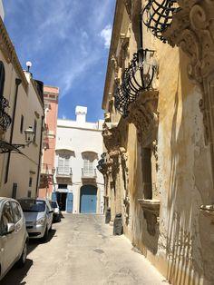 Gallipoli Puglia, Italy