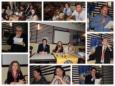 Rotary Club de Indaiatuba Cocaes: 33ª REUNIÃO DO ROTARY CLUB DE INDAIATUBA-COCAES