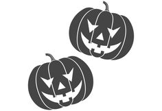 Pumpkins Wall Decal – Easy Decals