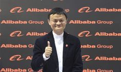 Alibaba Plans to Give Free Internet in India