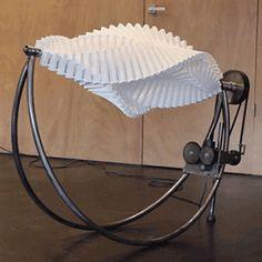 Asinas Jennifer Townley Kinetic Art D And Sculpture Art - Mechanical kinetic sculptures bob potts inspired animals