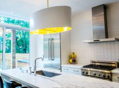 A Chic Toronto Kitchen (Designed With IKEA Cabinets) Kitchen Spotlight
