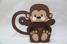 Skardodesign - Kreatives Gestalten mit Stampin' Up!: Monkey Belly Box