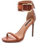 Rachel Zoe Melina Ankle Strap Sandals @ shopbop.com
