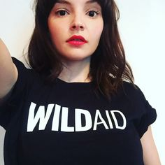 WildAid - Lauren Mayberry