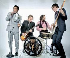 Retro soul act Vintage Trouble really rocked out on the Craig Ferguson show. We have a clip and some background for you at http://ozmusicreviews.com/vintage-trouble-on-the-craig-ferguson-show