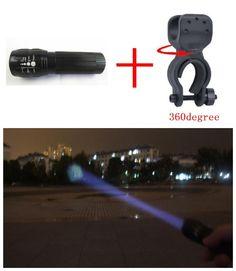 Nouvelle Lumière De Bicyclette de 7 Watt 2000 Lumens 3 Mode Vélo Q5 LED vélo Avant Lumière lumières De Vélo Lampe Torche Étanche vélo lumières 27