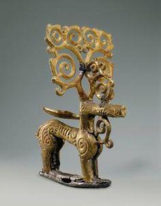 Stag / Scythian 4th century BC