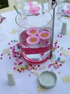 Top Class Baby Shower Table Centerpieces You Can Try