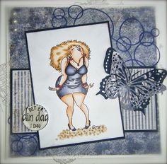 Kirstens Hobbyblogg