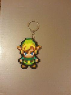 Llavero Link of Zelda