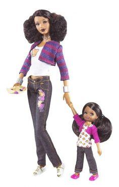 Kara™ & Kianna® Dolls