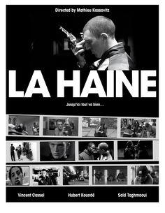 """""""C'est l'histoire d'un homme qui tombe d'un immeuble de cinquante étages. Le mec, au fur et à mesure de sa chute se répète sans cesse pour se rassurer : jusqu'ici tout va bien, jusqu'ici tout va bien, jusqu'ici tout va bien. Mais l'important c'est pas la chute, c'est l'atterrissage.""""  Hubert Koundé, La Haine (1995), écrit par Mathieu Kassovitz"""