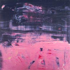 "Saatchi Online Artist: Jim Harris; Oil 2012 Painting ""Untitled."""
