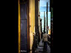 Valparaíso Fotografía By3nz