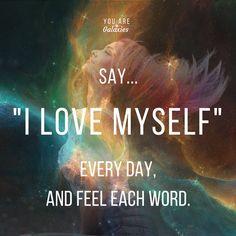 ...feel each word.
