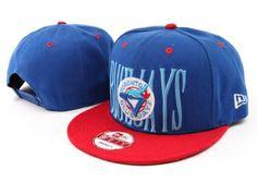 MLB Toronto Blue Jays Snapback Hats (21)
