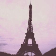 Tour effeil, Paris