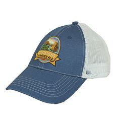 Twilight Summer Ale Mesh Hat [$18] #DeschutesBeer  Someone should buy this for me, pronto.