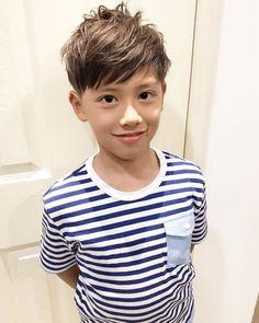 男の子のかっこいい髪型46選☆おしゃれな切り方やアレンジ方法をご紹介! | folk