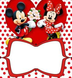 minnie mouse birthday invitations free