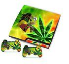 Colorful Leaf for PlayStation 3 PS3 Slim Console Controller Custom Stickers Skin  Price 10.5 USD 11 Bids. End Time: 2016-09-11 00:32:11 PDT