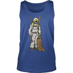 Vintage Diver with Diving Helmet Illustration T-Shirt #gift #ideas #Popular #Everything #Videos #Shop #Animals #pets #Architecture #Art #Cars #motorcycles #Celebrities #DIY #crafts #Design #Education #Entertainment #Food #drink #Gardening #Geek #Hair #beauty #Health #fitness #History #Holidays #events #Home decor #Humor #Illustrations #posters #Kids #parenting #Men #Outdoors #Photography #Products #Quotes #Science #nature #Sports #Tattoos #Technology #Travel #Weddings #Women