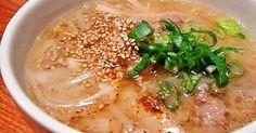=つくれぽ3000人感謝です♡=まるでラーメンのようなコクのあるスープです。お好きな野菜でお試しください♪