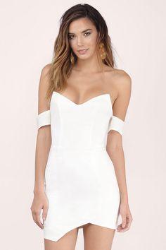 Secret Safe Bodycon Dress at Tobi.com . Find this and many more must have club dresses at www.tobi.com | #SHOPTobi | #BringOnTheNight |