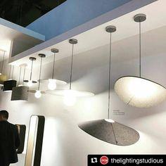 Get yours on @thelightingstudious ・・・ Get your lighting projects done @thelightingstudious  #euroluce  #euroluce2017 #salonedelmobile #ilsalonadelmobile #mdw2017 #milandesignweek #fieramilano #milanogram2017 #fuorisalone #thelightingstudious