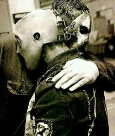 Paul gray and corey tailor
