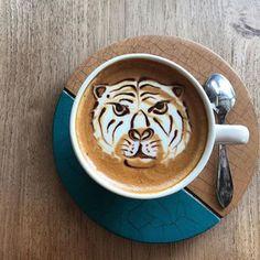 "thetrendybarista: ""Use #TheTrendyBarista to get featured!  #pic@hennydhar#SlickBartendercom#SlickBartender#coffee#lasvegas#coffeeshop#coffeecatering #instacoffee #coffeegram #coffeetime #coffeeaddict #кофе#coffeelovers#coffeeart #barista #coffeelife #coffeecup#love#ilovecoffee #food #espresso #latte #latteart #coffeelove #drinks #coffeebreak#mug#baristalife#mixology@slick_bartender @slick_bartender"""