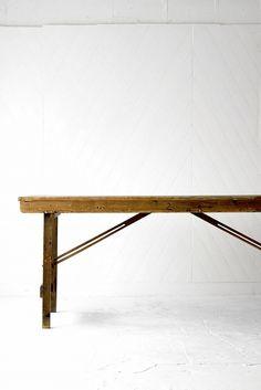 Folding Table