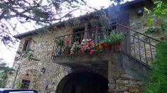 La Bella  Toscana, Italia